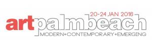 Art Palm Beach 2016 Logo